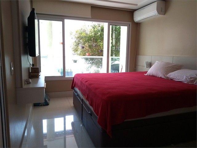 Casa à venda com 4 dormitórios em Santa cecília, Vitória cod:REO493334 - Foto 18