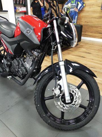 Yamaha Factor 150cc (sulianne) - Foto 2