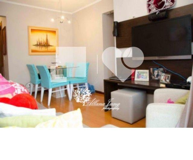 Apartamento à venda com 2 dormitórios em Jardim carvalho, Porto alegre cod:REO424754 - Foto 2