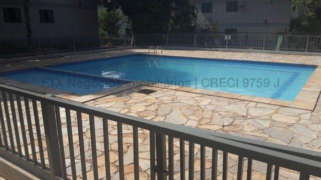 Apartamento à venda, 3 quartos, 1 vaga, Coronel Antonino - Campo Grande/MS - Foto 19