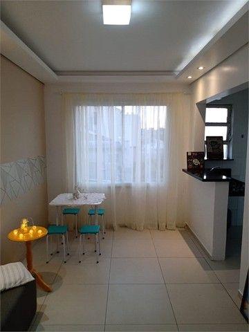 Apartamento à venda com 1 dormitórios em Partenon, Porto alegre cod:REO530551 - Foto 7