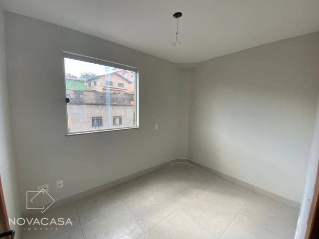 Cobertura com 4 dormitórios à venda, 89 m² por R$ 505.000,00 - São João Batista (Venda Nov - Foto 18