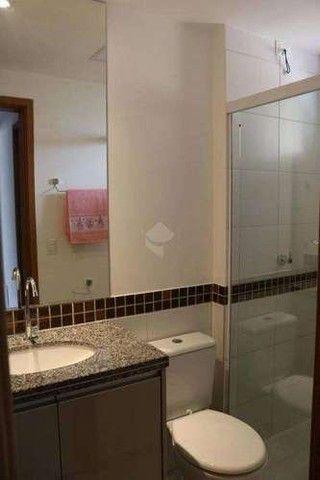 Vista - 41 a 91m² - 1 a 2 quartos - Campo Grande - MS - Foto 12