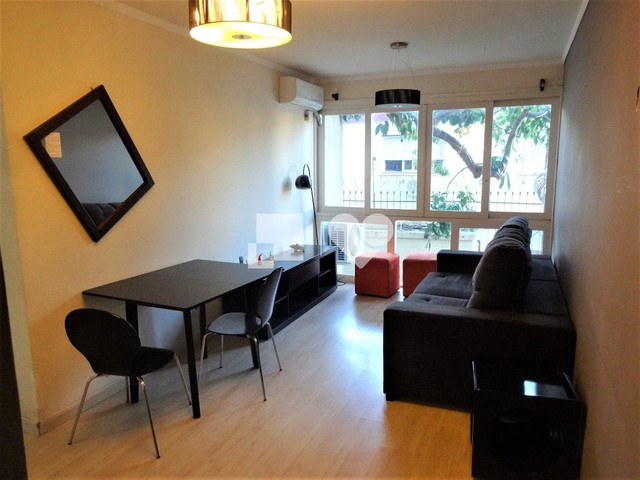 Apartamento à venda com 2 dormitórios em Jardim botânico, Porto alegre cod:REO431540 - Foto 2