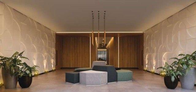 Hit Marista - Apartamento de 116m², com 2 à 3 Dorm - Setor Marista - GO - Foto 16