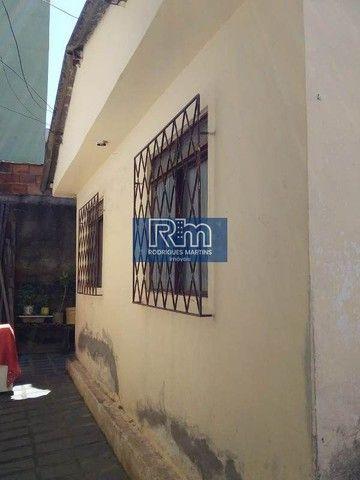 RM Imóveis vende casa com lote de 500m²!