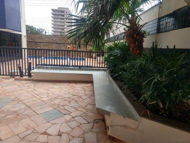 Apartamento à venda, 2 quartos, 1 suíte, 1 vaga, Centro - Campo Grande/MS - Foto 3