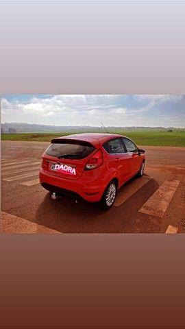 New Fiesta Titanium 1.6 2015 - Foto 4