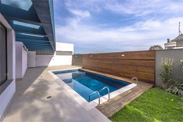 Apartamento à venda com 2 dormitórios em Jardim botânico, Porto alegre cod:REO559702 - Foto 14