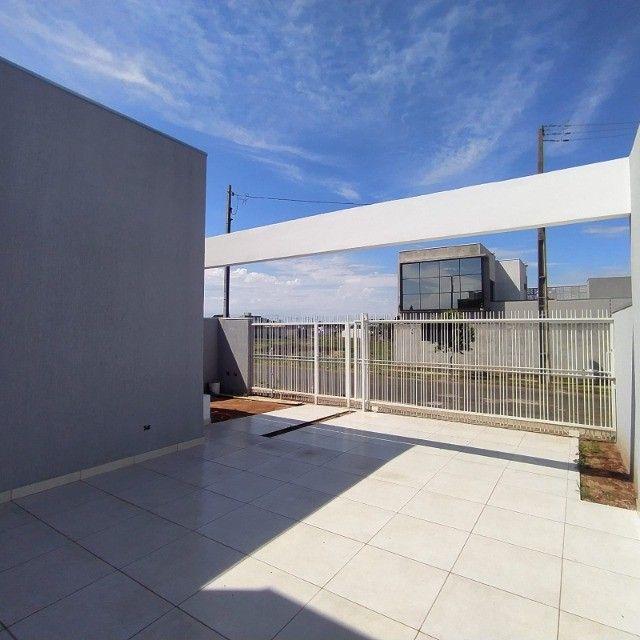 Casa 02 quartos, Parque Residencial Italia, Umuarama - PR. - Foto 3
