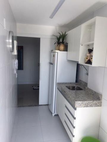BRS Apartamento perfeito de 2 quartos em Boa Viagem - Mirante Classic, Perto do Shopping - Foto 12