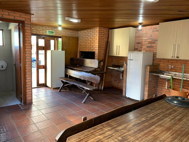 Apartamento à venda com 1 dormitórios em Partenon, Porto alegre cod:REO586038 - Foto 17