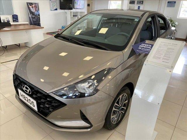 Hyundai Hb20s 1.0 Tgdi Platinum Plus
