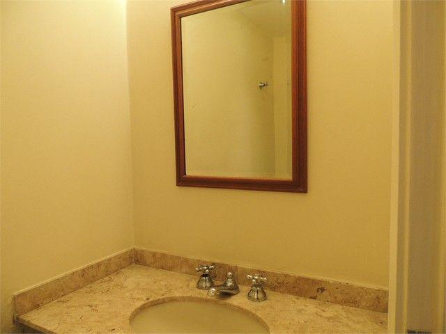 Apartamento para alugar com 4 dormitórios em Santo amaro, São paulo cod:REO43674 - Foto 4
