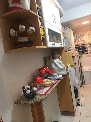 Apartamento à venda com 3 dormitórios em Partenon, Porto alegre cod:REO571510 - Foto 17