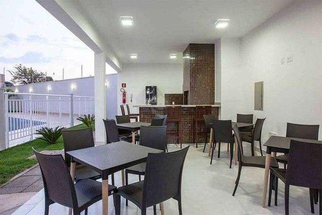 Vista - 41 a 91m² - 1 a 2 quartos - Campo Grande - MS - Foto 20