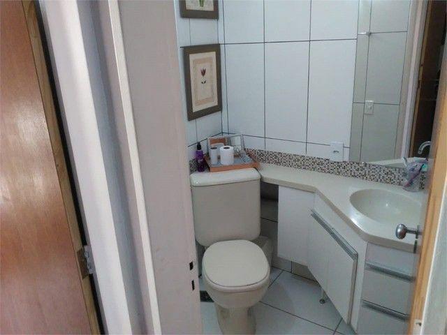 Apartamento à venda com 2 dormitórios em Casa verde, São paulo cod:REO507598 - Foto 12