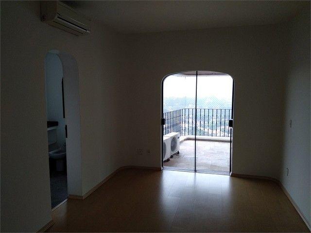 Apartamento para alugar com 4 dormitórios em Alto da boa vista, São paulo cod:REO7136 - Foto 10