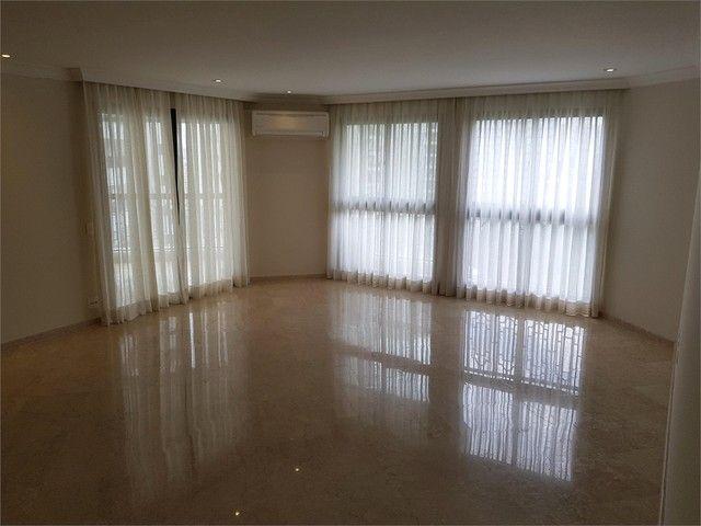 Apartamento para alugar com 4 dormitórios em Santo amaro, São paulo cod:REO96634 - Foto 5
