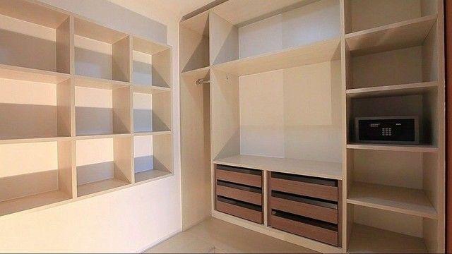 Apartamento com 4 dormitórios à venda, 164 m² por R$ 1.320.000,00 - Guararapes - Fortaleza - Foto 18