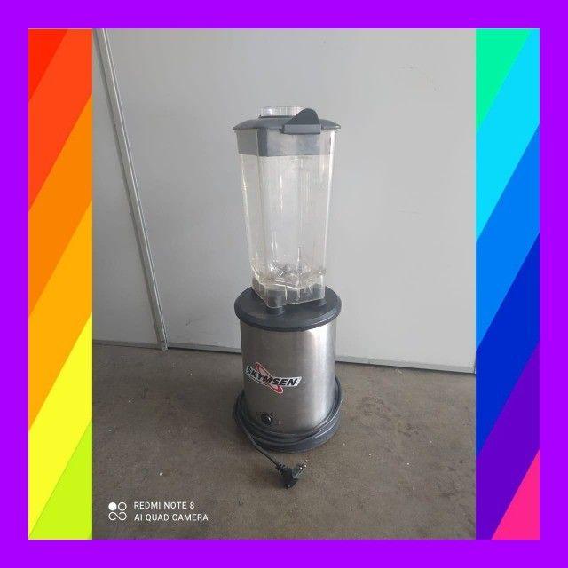 Liquidificador TAR02T 2 litros com copo policarbonato Alta Rotação Bivolt - Foto 4