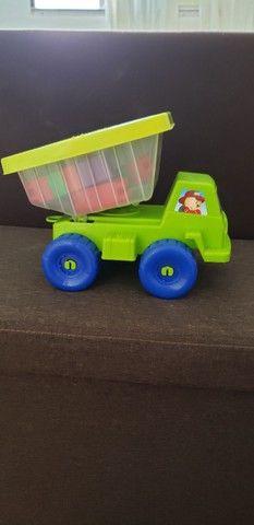 Caminhão basculante Gulliver - Foto 2