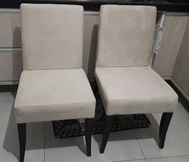 Reforma em cadeiras  - Foto 2