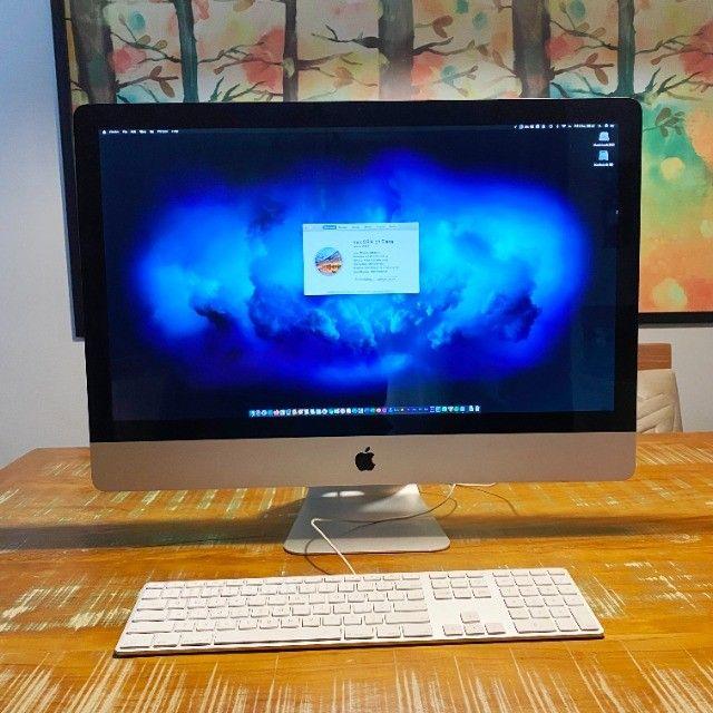 iMac 27 polegadas i5 (2011)