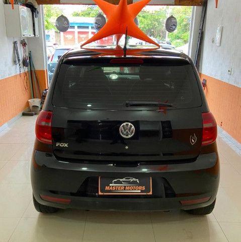 VW Fox- 2012 - Foto 8