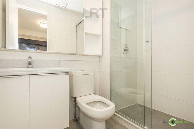 Apartamento à venda com 1 dormitórios em Central parque, Porto alegre cod:REO431737 - Foto 12