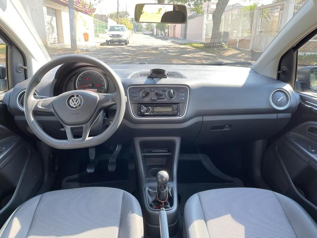 Volkswagen Up Take 1.0 3 cilindros - Foto 3