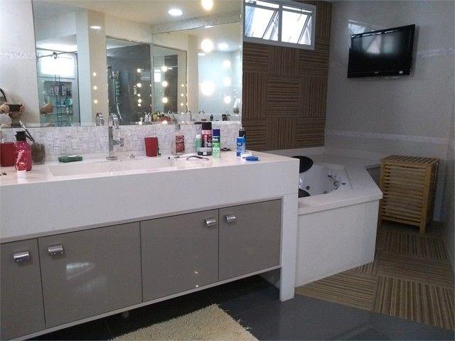 Casa à venda com 4 dormitórios em Santa cecília, Vitória cod:REO493334 - Foto 20