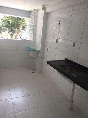VM-EK Lindo apartamento no Espinheiro com 2 quartos 54m² (Edf. Porto Arromanches) - Foto 8