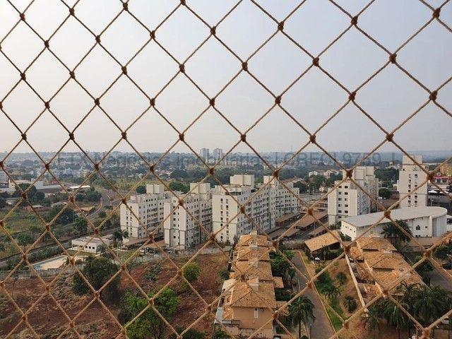 Apartamento à venda, 2 quartos, 1 suíte, São Francisco - Campo Grande/MS - Foto 3