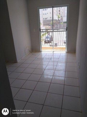 Apartamento no Residencial Lisboa - Foto 3