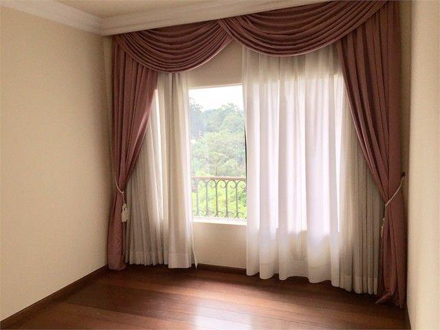 Apartamento para alugar com 4 dormitórios em Santo amaro, São paulo cod:REO98676 - Foto 11