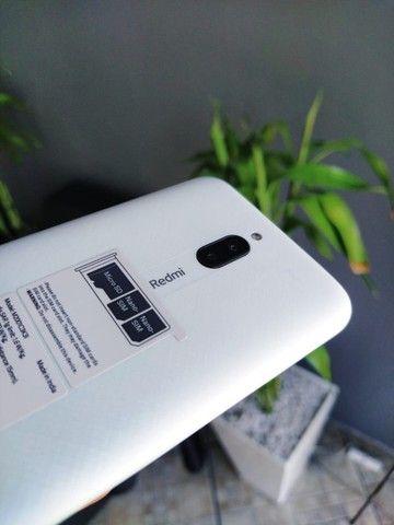 Xiaomi Redmi 8a 32gb/2gb Com 6 Meses De Garantia Cor Branco - Foto 3