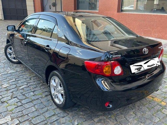 Toyota Corolla Sedan XEi 1.8 16V (flex) - Foto 5