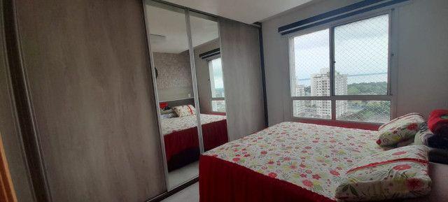 Apartamento na Ponta Negra no 12º Andar/ 3 Dormitórios sendo 2 Suítes . - Foto 8
