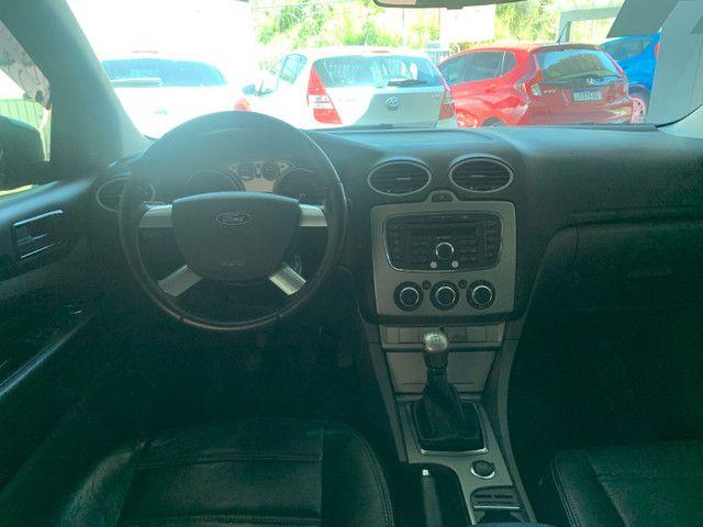 Ford Focus GLX 1.6 - Muito lindo - Foto 8