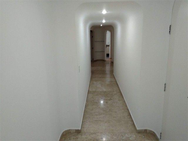 Apartamento para alugar com 4 dormitórios em Alto da boa vista, São paulo cod:REO7136 - Foto 8