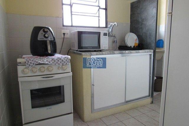 Apartamento à venda com 2 dormitórios em Caiçara, Belo horizonte cod:5732 - Foto 14