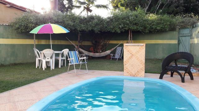 Casa Mobiliada em Barra do Pojuca pertinho do Rio Pojuca e da Praia de Itacimirim - Foto 14