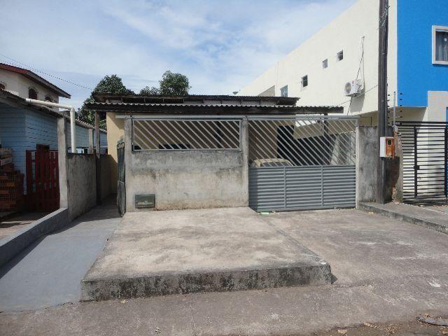 Casa à venda; Bairro Buritizal