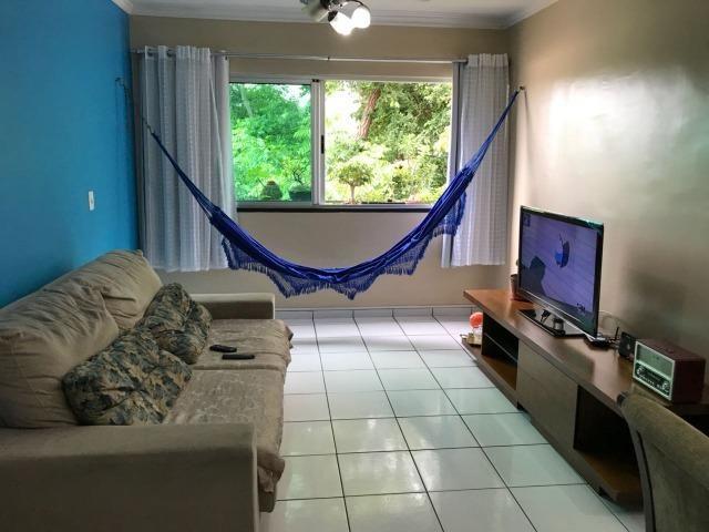 Apartamento bem localizado