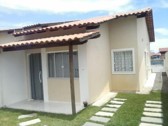 Casa em Santa Mônica 2 Quartos !
