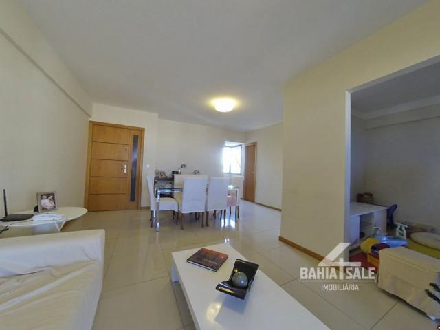 Apartamento, Armação, Salvador-BA