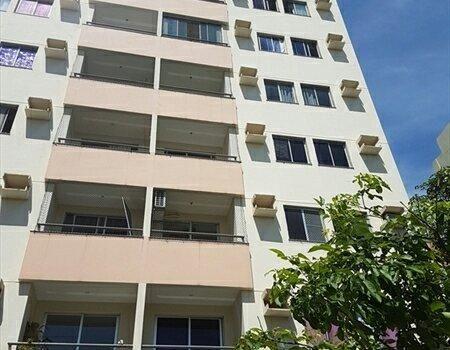 Apartamento para alugar de 3 quartos com suíte em Jardim Camburi