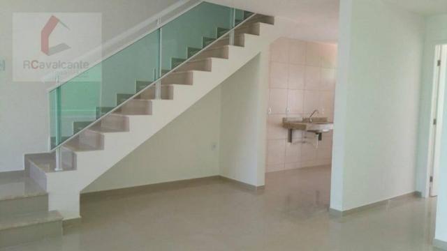 Casa centro Eusébio 04 quartos - Foto 10