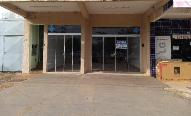 Sala comercial para locação, Plano Diretor Norte, Palmas.